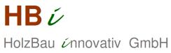HBI HolzBau innovativ GmbH
